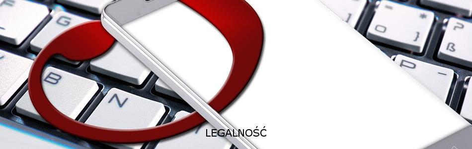 legalność przetwarzania danych osobowych zgodnie z RODO, a także prawidłowe działania IOD