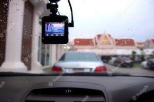 Kamera w samochodzie prywatność